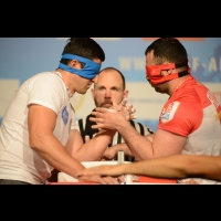World Para-Armwrestling Championship 2018 - Turkey # Aрмспорт # Armsport # Armpower.net