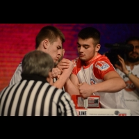 World Armwrestling Championship 2018 - JUNIORS - Turkey # Aрмспорт # Armsport # Armpower.net