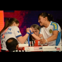 World Armwrestling Championship 2018 - JUNIORS - Turkey # Armwrestling # Armpower.net