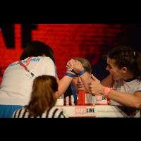 World Armwrestling Championship 2018 - JUNIORS - Turkey # Siłowanie na ręce # Armwrestling # Armpower.net
