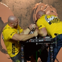 Zloty Tur 2018 & Vendetta All Stars - day 1 # Armwrestling # Armpower.net