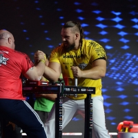 Zloty Tur 2018 & Vendetta All Stars - day 2 # Armwrestling # Armpower.net