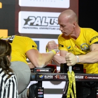 Zloty Tur 2018 - eliminations right hand # Aрмспорт # Armsport # Armpower.net
