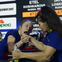 Disabled World Cup 2018 - day2 # Siłowanie na ręce # Armwrestling # Armpower.net