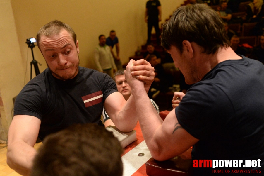 Riga Open 2019 # Armwrestling # Armpower.net