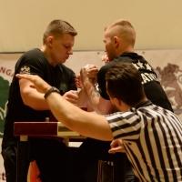 Riga Open 2019 # Siłowanie na ręce # Armwrestling # Armpower.net