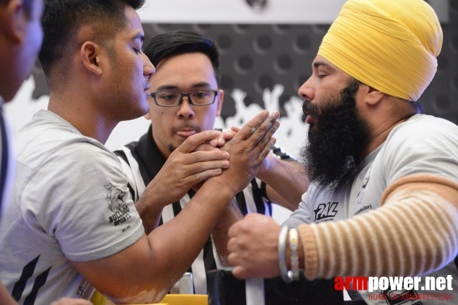 INDIA URPA WORLD RANKING SERIES # Armwrestling # Armpower.net