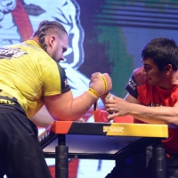 TOP-8 - Round 1 - Malaysia # Aрмспорт # Armsport # Armpower.net