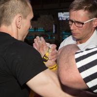 MISTRZOSTWA POLSKI 2019 W ARMWRESTLINGU # Siłowanie na ręce # Armwrestling # Armpower.net