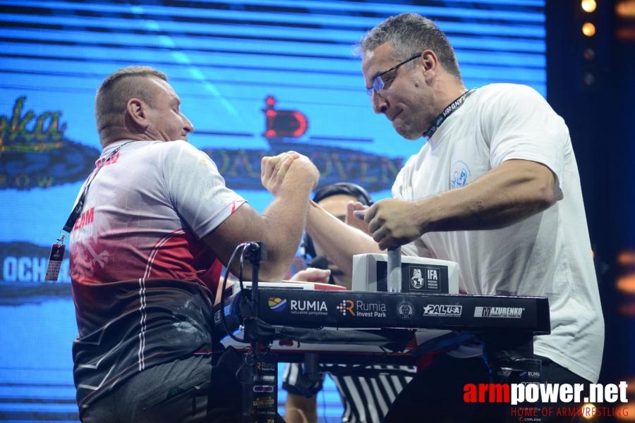 IFA World Championship 2019 # Siłowanie na ręce # Armwrestling # Armpower.net