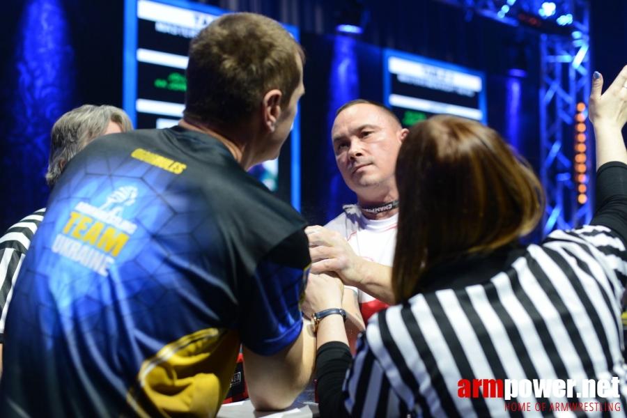 IFA World Championship 2019 # Armwrestling # Armpower.net
