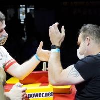XX MISTRZOSTWA POLSKI W SIŁOWANIU NA RĘCE # Siłowanie na ręce # Armwrestling # Armpower.net